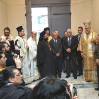 Ιστορική μέρα για τους Έλληνες της Μασσαλίας: Αποκαλυπτήρια αναμνηστικής πλάκας του Ήρωα Παύλου Μελά και αποκάλυψης του πιστοποιητικού βάπτισης του