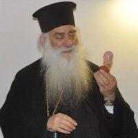 Το Βόιο πενθεί – Αίτημα από τη μονή Μικροκάστρου για ταφή στο Μοναστήρι – Ψήφισμα του Δημοτικού Συμβουλίου Βοΐου και της Περιφέρειας