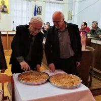Την Πρωτοχρονιάτικη πίτα του έκοψε το Δημοτικό Συμβούλιο Βοΐου