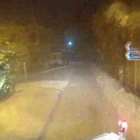 Επιχειρώντας τον αποχιονισμό του οδικού δικτύου του Δήμου Κοζάνης σε συνθήκες χιονοθύελλας – Δείτε το βίντεο