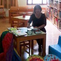 Δωρεά του Ιδρύματος Μποδοσάκη για λογαριασμό της Δημοτικής Βιβλιοθήκης Πτολεμαΐδας