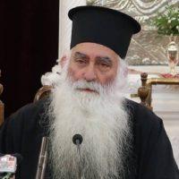 Σε λαϊκό προσκύνημα στη Χαλκίδα το σκήνωμα του Μητροπολίτη Σιατίστης Παύλου – Πότε θα τελεστεί η εξόδιος ακολουθία