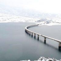 Νεράιδα Κοζάνης: Η ωραιότερη θέα στο νομό Κοζάνης και το χειμώνα!