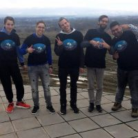Ολοκληρώθηκε με επιτυχία το Global Game Jam 2019 στην Καστοριά