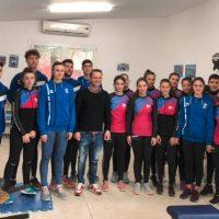 Ευχαριστήριο του Ναυτικού Ομίλου Κοζάνης για τη δωρεά σύγχρονου εξοπλισμού για το γυμναστήριο