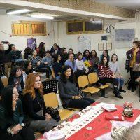 Πραγματοποιήθηκε η καθιερωμένη κοπή Βασιλόπιτας του Συλλόγου Γονέων και Φίλων της Φιλαρμονικής Δήμου Εορδαίας «ο Αριστοτέλης»