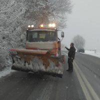 Προσωρινή απαγόρευση κυκλοφορίας των φορτηγών την Κυριακή 5 Ιανουαρίου στη Δυτική Μακεδονία λόγω καιρού – Δείτε αναλυτικά