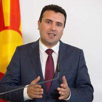 Ζάεφ: «Δεν υπάρχει άλλη Μακεδονία εκτός από τη δική μας – Κανείς δεν θα μπορεί να αρνηθεί τη μακεδονική ταυτότητα πλέον»