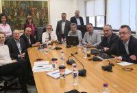 Συνάντηση εργασίας στην Κοζάνη για τη δίκαιη μετάβαση στη μεταλιγνιτική εποχή