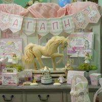 Νέες ιδέες για μια ονειρεμένη βάφτιση από το κατάστημα Δημιουργίες Like a Dream στην Κοζάνη – Δείτε φωτογραφίες