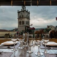 Απολαύστε και φέτος την Κοζανίτικη Αποκριά με μοναδικά πιάτα και εκπληκτική θέα από την Tip Top