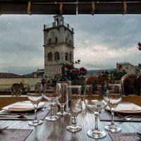 Tip Top Bar Restaurant: Απολαύστε την Κοζανίτικη Αποκριά… από ψηλά!