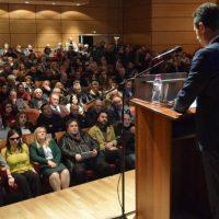 Πραγματοποιήθηκε η παρουσίαση των αρχών και θέσεων του συνδυασμού του Φώτη Κεχαγιά «Δύναμη Προοπτικής» στην Κοζάνη – Δείτε βίντεο και φωτογραφίες