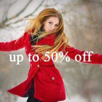 Τέλος εποχής στο κατάστημα γυναικείας ένδυσης Even με 50% έκπτωση σε όλα τα ρούχα – Δείτε αναλυτικά