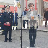 Ανακοινώσεις της ΝΟΔΕ Κοζάνης και του ΚΚΕ για τις δηλώσεις και την επίσκεψη της Όλγας Γεροβασίλη στην Πτολεμαΐδα