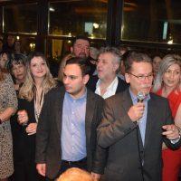 Αυτοί είναι οι 23 πρώτοι και νέοι υποψήφιοι με τον συνδυασμό «Ενότητα» του Λάζαρου Μαλούτα για το Δήμο Κοζάνης – Δείτε βίντεο και φωτογραφίες
