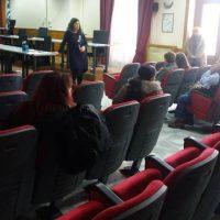 Κέντρο Κοινότητας: Ενημερωτική συνάντηση με τους εκπροσώπους των Συλλόγων Γονέων και Κηδεμόνων των σχολείων του Δήμου Σερβίων – Βελβεντού