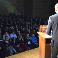 Πραγματοποιήθηκε η εκδήλωση παρουσίασης των πεπραγμένων της Δημοτικής Αρχής από τον Λευτέρη Ιωαννίδη – Δείτε βίντεο και φωτογραφίες