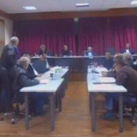 Δείτε το βίντεο από την ψηφοφορία για την σύναψη δανείου ύψους 2.000.000 ευρώ απο το Δήμο Σερβίων-Βελβεντού