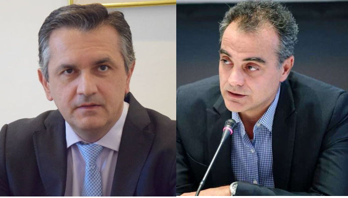 Καρυπίδης φεύγει… Κασαπίδης έρχεται: Η επόμενη μέρα για την Περιφέρεια Δυτικής Μακεδονίας – Του Μιχάλη Αγραφιώτη