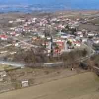 Τα Κρανίδια Σερβίων από ψηλά – Δείτε το βίντεο