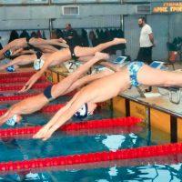 2η θέση για τα Δελφίνια Πτολεμαΐδας στους χειμερινούς αγώνες Κολύμβησης της Περιφέρειας Κεντροδυτικής Μακεδονίας