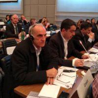 Γιάννης Θεοφύλακτος: Παρέμβαση στη Διακοινοβουλευτική Συνέλευση του ΟΑΣΕ