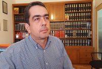 """Γιάννης Θεοφύλακτος: """"Αποκαθίσταται η αδικία για τους υπαλλήλους της Περιφέρειας Δυτ. Μακεδονίας και της Αποκεντρωμένης Διοίκησης"""""""