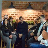 Δείτε το βίντεο από την παρουσίαση των 18 πρώτων υποψηφίων της παράταξης του Λευτέρη Ιωαννίδη
