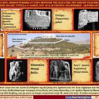 Βίντεο: Οι επιγραφές που βρέθηκαν στην πόλη της Κοζάνης και γύρω από αυτή και δημιουργήθηκαν την εποχή που υπήρχε η αρχαία πόλη Τύρισσα