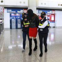 Αθώο ομόφωνα το 21χρονο μοντέλο με την κοκαΐνη στο Χονγκ Κονγκ