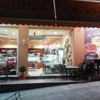 Ζαχαροπλαστείο «Σόφη» στα Σέρβια Κοζάνης: 29 χρόνια γλυκιάς παράδοσης
