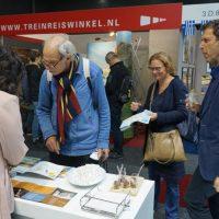 Συμμετοχή της Περιφέρειας Δυτικής Μακεδονίας σε διεθνείς τουριστικές εκθέσεις στην Ουτρέχτη και στο Βερολίνο – Δείτε φωτογραφίες