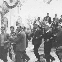 Ο Φανός Αλώνια σε παλιότερες εποχές – Δείτε φωτογραφίες – Της Φανής Φτάκα Τσικριτζή