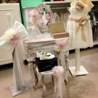 Ένα ακόμη υπέροχο βαπτιστικό πακέτο από το κατάστημα Δημιουργίες Like a Dream στην Κοζάνη – Δείτε φωτογραφίες