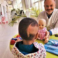 Όχι άλλους μικρούς ήρωες – Του Κοζανίτη δρ. Θανάση Μπαγκατζούνη επί του εορτασμού της Διεθνούς Ημέρας για τον Καρκίνο του Παιδιού