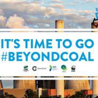 Η ευρωπαϊκή συμμαχία «Ευρώπη χωρίς κάρβουνο» και οι ελληνικές οργανώσεις της WWF και Greenpeace στην Τ.Κ. Αναργύρων του δήμου Αμυνταίου