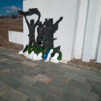 Εκδήλωση μνήμης και τιμής του ΚΚΕ για τη Μάχη του Φαρδύκαμπου