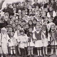 Η φωτογραφία της ημέρας: Ο εορτασμός της 25ης Μαρτίου το 1965 στην Κοζάνη