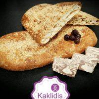 Kaklidis Bakery: Από το 1995 η ίδια πετυχημένη συνταγή που αγαπήσατε για εξαιρετική λαγάνα