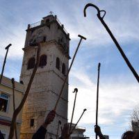 Σάτιρα, κέφι και χορός στη φετινή Παρέλαση της Κοζανίτικης Αποκριάς – Δείτε το φωτογραφικό αφιέρωμα