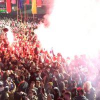 Στιγμές Κοζανίτικης Αποκριάτικης διασκέδασης από το φετινό Πάρτι Νεολαίας – Δείτε το βίντεο