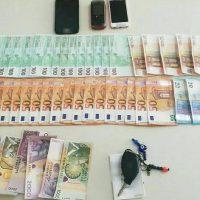 Συνελήφθησαν 3 διακινητές στην Κρυσταλλοπηγή Φλώρινας – Προωθούσαν στη χώρα μετανάστες