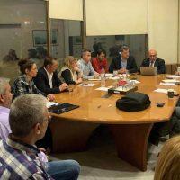 Επίσκεψη μελών του συνδυασμού «Κοζάνη Μπροστά» με τον Β. Σημανδράκο στο ΤΕΕ/Τμήμα Δυτικής Μακεδονίας
