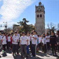 Sourd Games 2019: Δείτε βίντεο και φωτογραφίες από την έναρξη των φετινών Sourd Games στην κεντρική πλατεία Κοζάνης