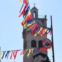 Ανοιξιάτικες θερμοκρασίες μετά από πολλά χρόνια καθ'όλη τη διάρκεια της φετινής Κοζανίτικης Αποκριάς