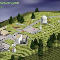 Το ανεκτίμητο Εκπαιδευτικό Αστρονομικό Πάρκο Όρλιακα – Το δικό μας Αστροπάρκο – Γράφει ο Δημήτρης Ζιούζιος