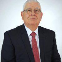 Ο Αθανάσιος Δερμιτζάκης Δημοτικός Σύμβουλος Κοζάνης έπειτα από την κλήρωση της ισοψηφίας