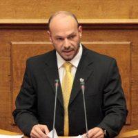 Ερώτηση του Βουλευτή της Χρυσής Αυγής Αντώνη Γρέγου για τη μη καταβολή δεδουλευμένων στους εργαζόμενους στο ορυχείο Καρδιάς Κοζάνης