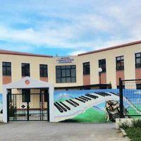 Εισαγωγή μαθημάτων Α' Γυμνασίου στο Μουσικό Σχολείο Πτολεμαΐδας